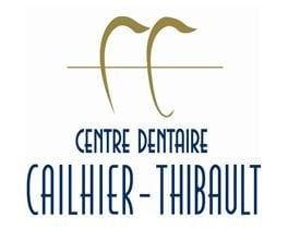 CENTRE DENTAIRE CAILHIER THIBAULT