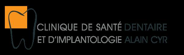CLINIQUE DE SANTÉ DENTAIRE ET D'IMPLANTOLOGIE ALAIN CYR