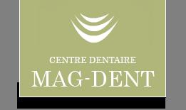 CENTRE DENTAIRE MAG-DENT INC.