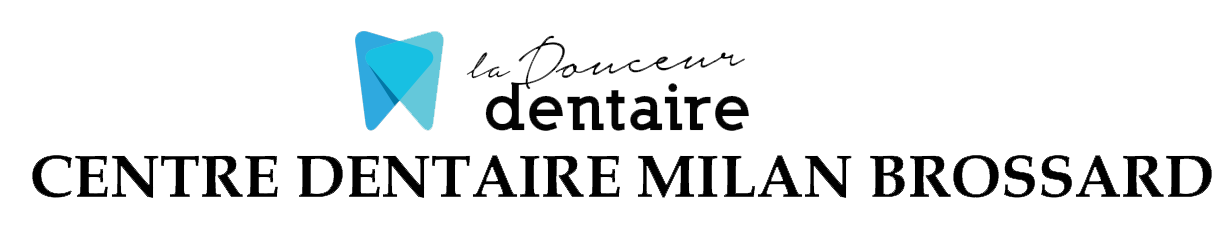 CENTRE DENTAIRE MILAN BROSSARD INC.