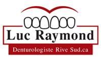 CENTRE DE DENTUROLOGIE LUC RAYMOND